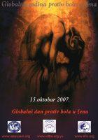 2007-2008. godina protiv bola kod žena